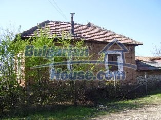 5726:1 - Two-storey Bulgaria house which offers big garden