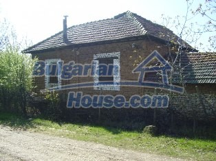 5726:2 - Two-storey Bulgaria house which offers big garden