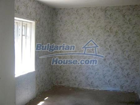 5735:5 - Nice bulgarian house in Dobrich region
