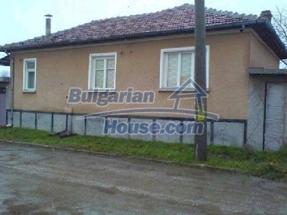 5741:1 - Property situated in a beautiful village in Plovdiv region
