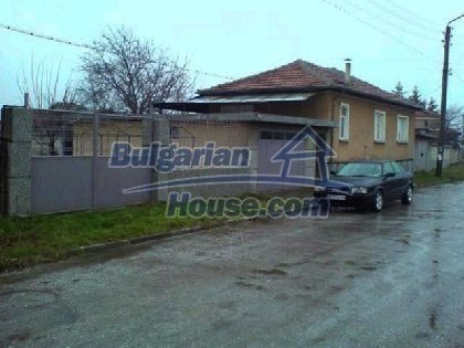 5741:3 - Property situated in a beautiful village in Plovdiv region
