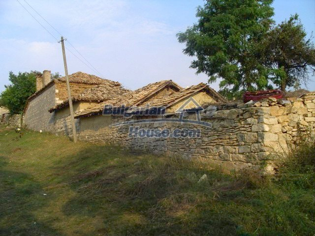 5759:2 - House for sale close to Varna