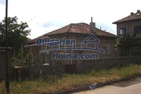 5762:2 - Buy bulgarian house in the region of Dobrich good investment