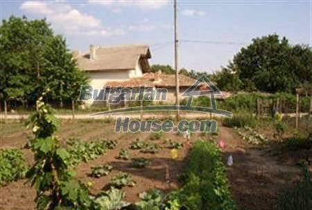 5762:3 - Buy bulgarian house in the region of Dobrich good investment