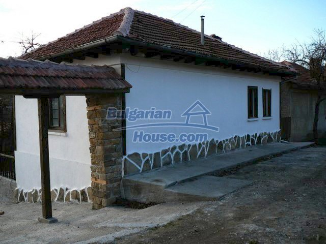5765:2 - Delightful rural bulgarian house for sale in Gabrovo region