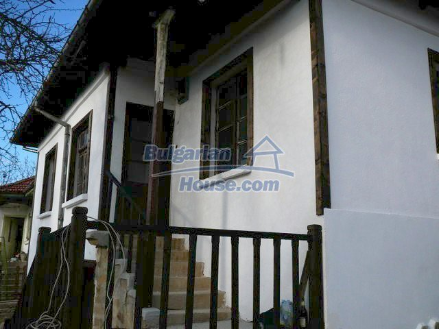 5765:3 - Delightful rural bulgarian house for sale in Gabrovo region