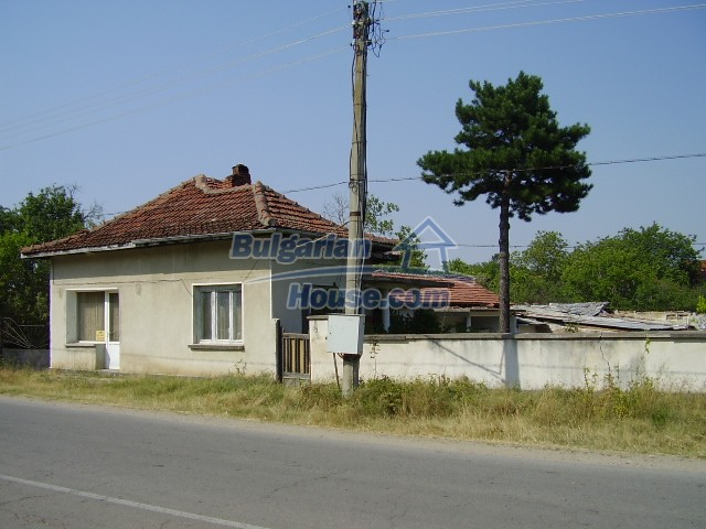 5783:1 - Invest in bulgarian property that offers a guest house