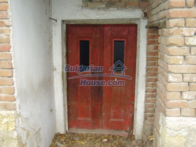 5786:4 - Good opportunity to have own bulgarian house in peaceful  place