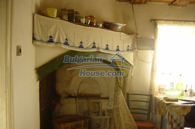 5804:5 - Invest in rural bulgarian house in a beautiful countryside near