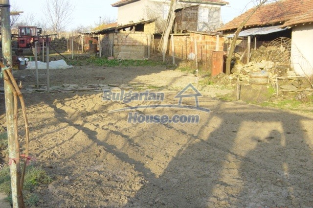 5804:6 - Invest in rural bulgarian house in a beautiful countryside near