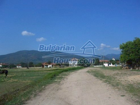 5807:2 - Land plot for sale near Sopot in Bulgaria country