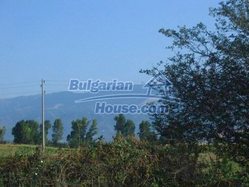 5807:3 - Land plot for sale near Sopot in Bulgaria country
