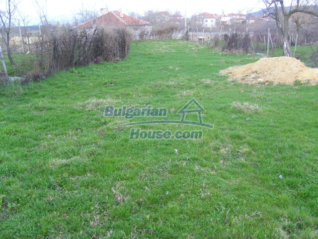 5816:5 - Lovely solid built bulgarian house in Kardzali region