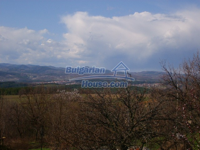 5816:6 - Lovely solid built bulgarian house in Kardzali region