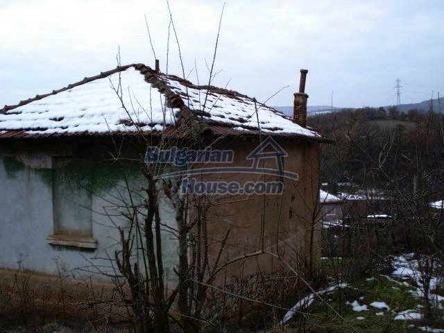 5825:4 - Two storey old bulgarian house for sale
