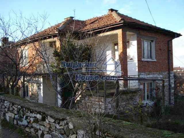5846:1 -  Property for sale near to Topolovgrad