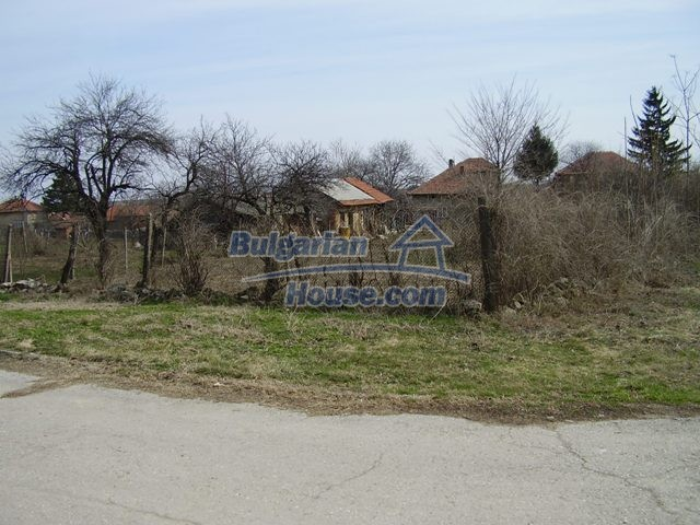 5903:5 - Regulated plot of bulgarian land near Pleven