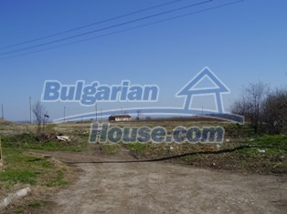 5915:6 - A huge plots regulated bulgarian land in Pleven with panoramic v