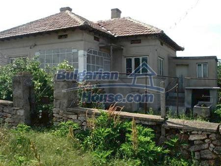 5924:1 - Wonderful bulgarian house near Balchik