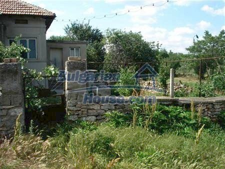 5924:2 - Wonderful bulgarian house near Balchik