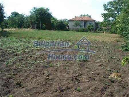5924:4 - Wonderful bulgarian house near Balchik