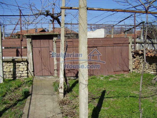 5957:3 - Two storey rural bulgarian property near Pleven for sale