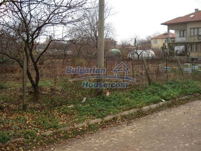5969:1 - Buy a regulated plot of bulgarian land near Balchik