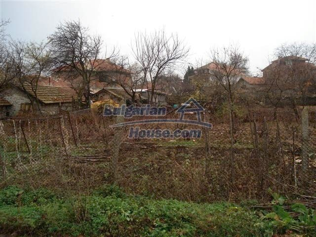 5969:2 - Buy a regulated plot of bulgarian land near Balchik