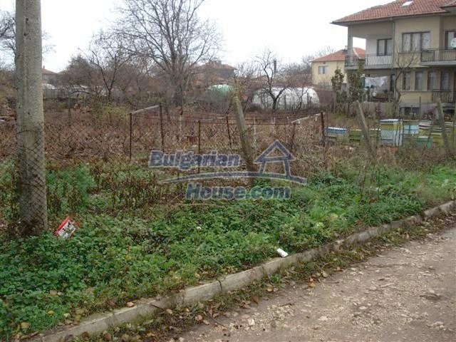5969:3 - Buy a regulated plot of bulgarian land near Balchik