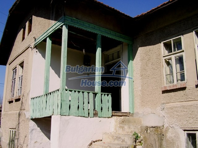 5984:5 - Rural Bulgarian house for sale near the town of Pleven