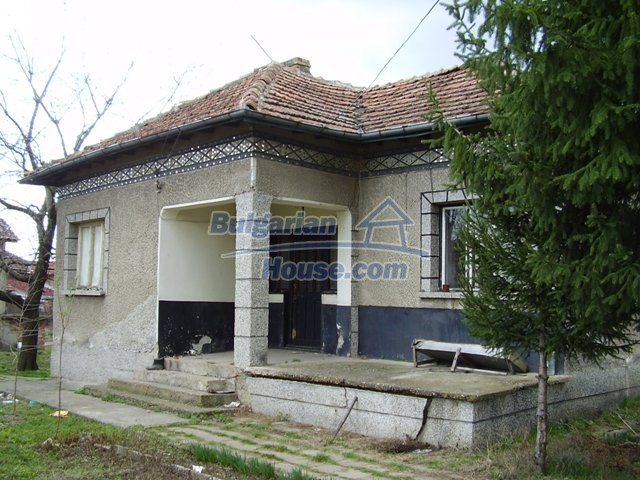 5993:1 - 5177Bye bulgarian house in Pleven region