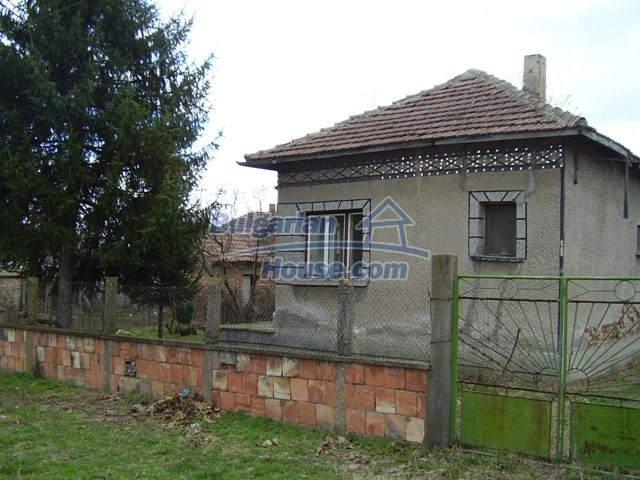 5993:2 - 5177Bye bulgarian house in Pleven region