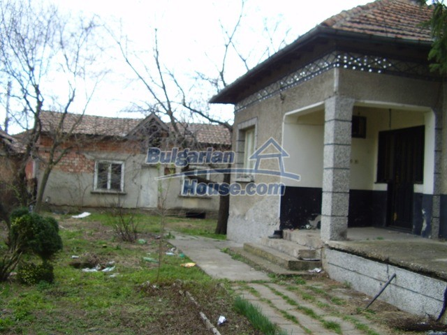 5993:3 - 5177Bye bulgarian house in Pleven region