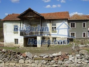 5996:1 - House in a picturesque place near to the town of Pleven