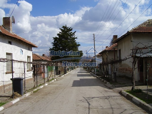 6002:2 - Invest in Bulgarian house in a rural countryside