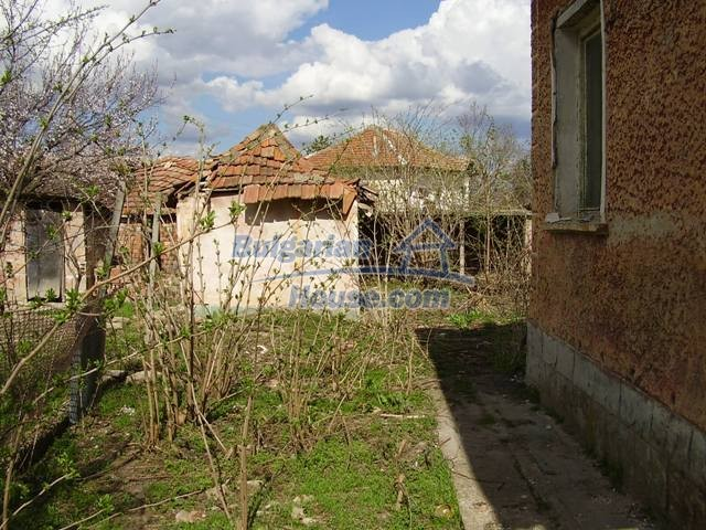 6002:4 - Invest in Bulgarian house in a rural countryside
