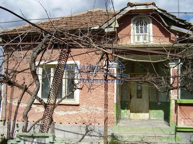 6002:5 - Invest in Bulgarian house in a rural countryside