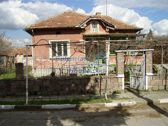 6002:6 - Invest in Bulgarian house in a rural countryside
