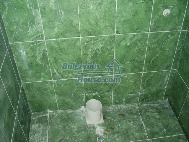 6005:5 - One storey rural bulgarian house in a good condition for sale
