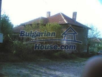 6011:1 - Bulgarian house near the town of Lom Montana region