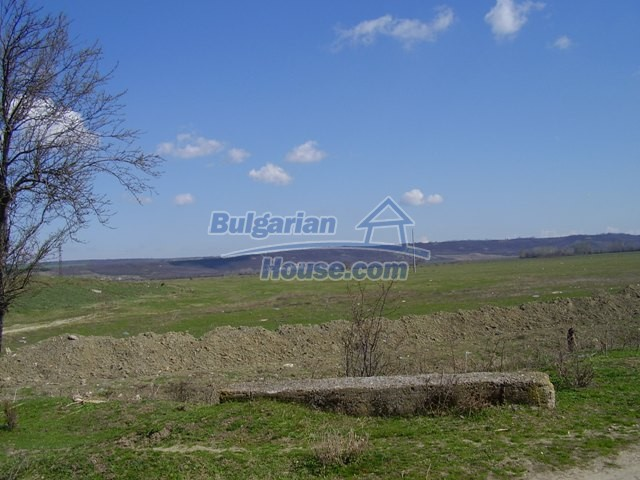 6017:3 - Rural Bulgarian house in Pleven region for sale