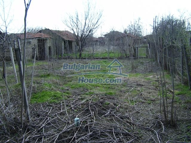 6017:4 - Rural Bulgarian house in Pleven region for sale