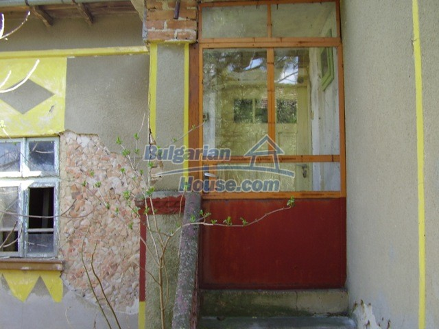 6017:6 - Rural Bulgarian house in Pleven region for sale