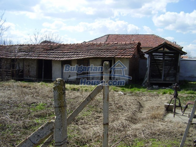 6023:3 - Old bulgarian house for sale near Pleven