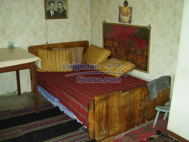 6023:5 - Old bulgarian house for sale near Pleven