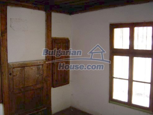 6026:1 - Good opportunity to purchase in two bulgarian houses in Plovdiv