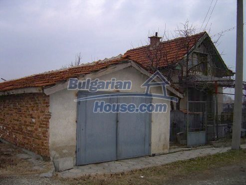 6053:1 - Good investment in a bulgarian property near the city of Plovdiv