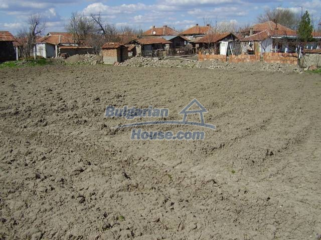 6056:4 - Cheap old authentic bulgarian house in Pleven region