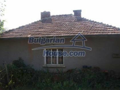 6065:1 - Cheap bulgarian house for sale in Montana region