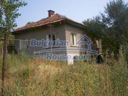 6065:2 - Cheap bulgarian house for sale in Montana region